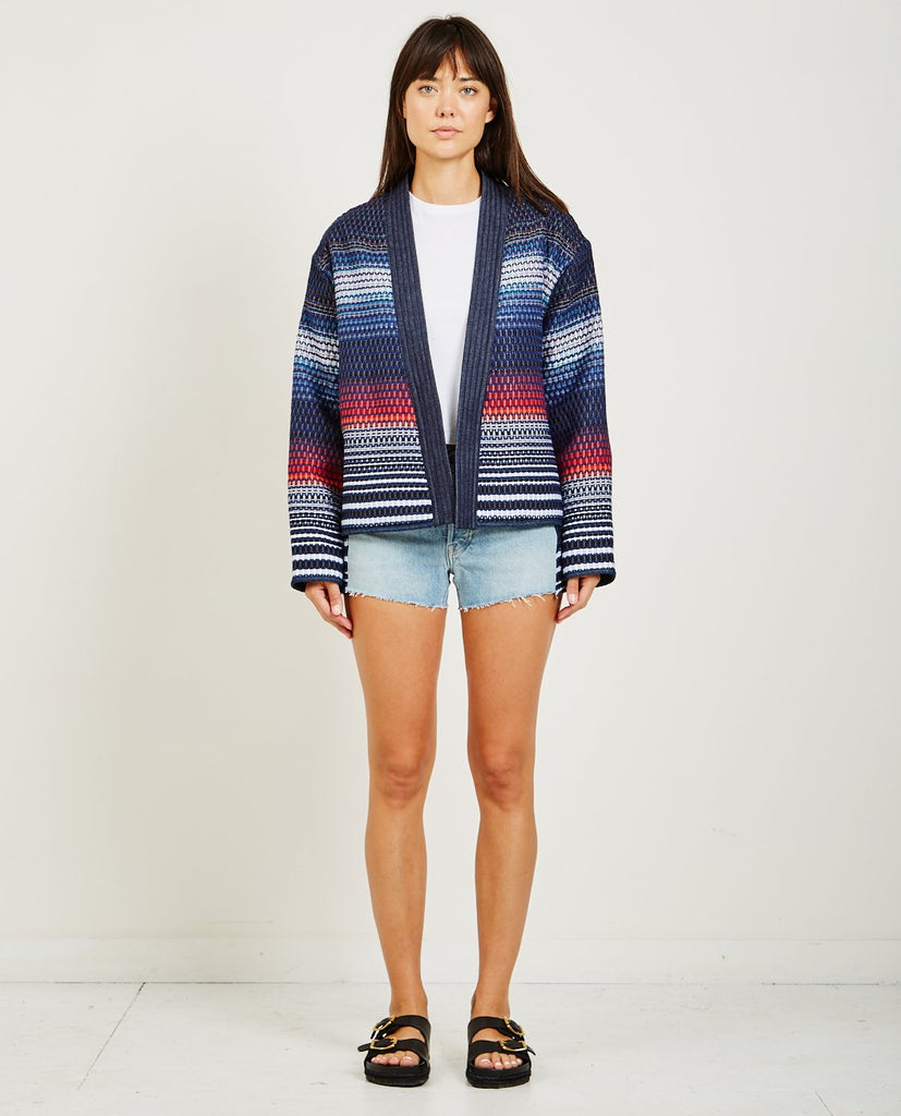 TRAVELERS JACKET-LEVI'S: MADE & CRAFTED-American Rag Cie