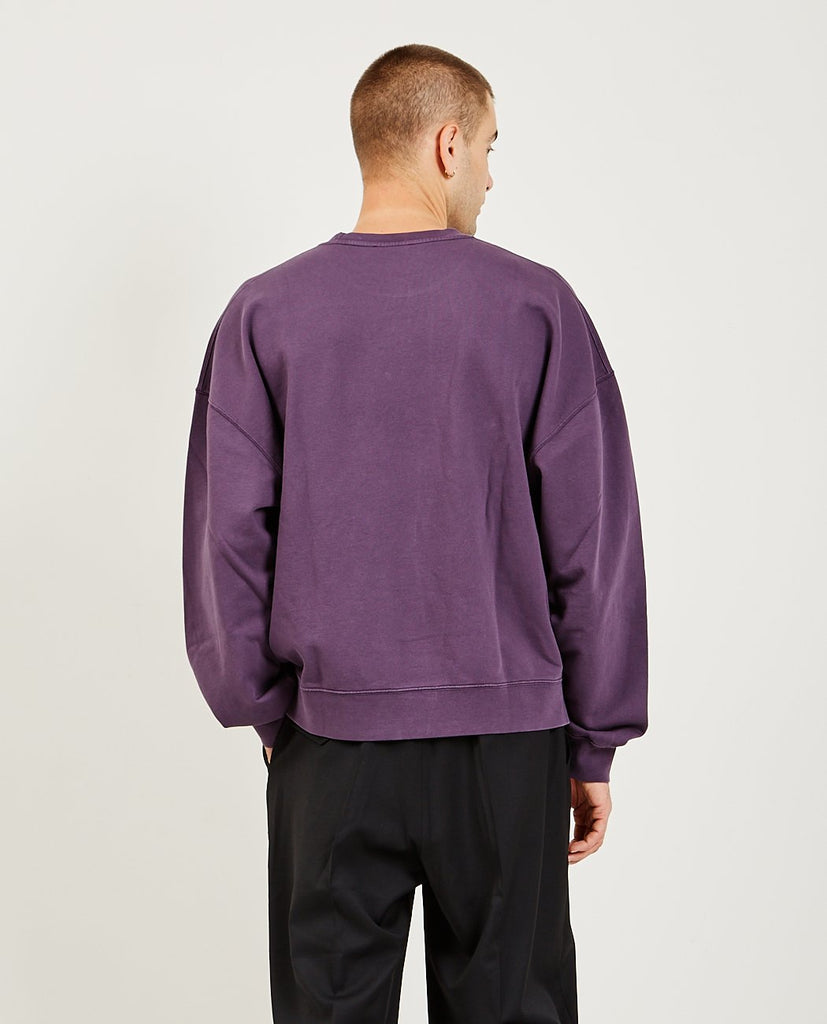 CMMN SWDN-Trek Sweatshirt-Men Sweaters + Sweatshirts-{option1]