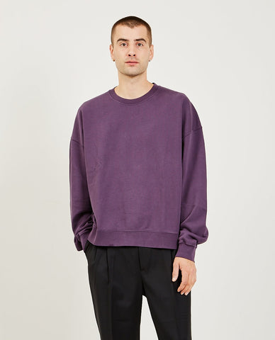 HAN KJOBENHAVN Artwork Long Sleeve Tee