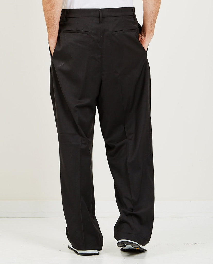 BARENA-Trouser Braghier-Men Pants-{option1]