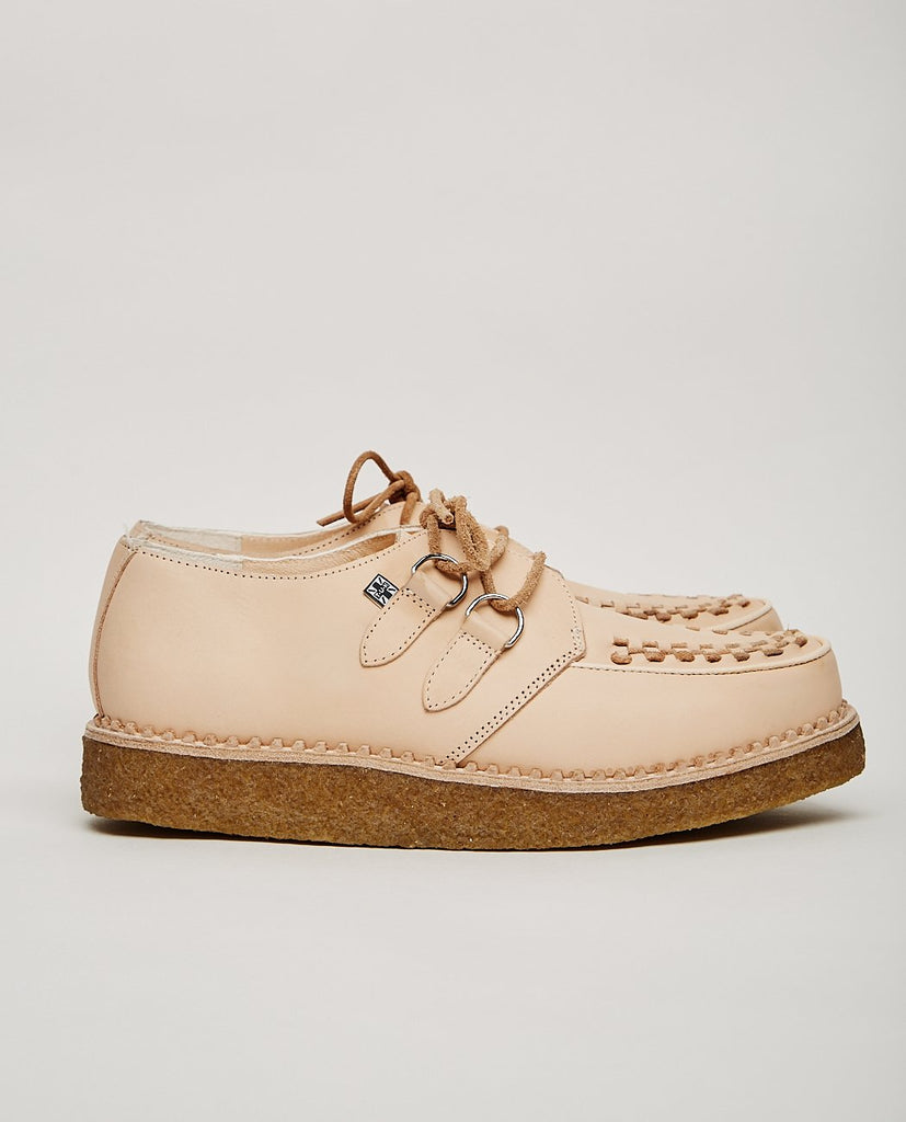 T.U.K EDITION ROUND TOE CREEPERS-STAY MADE-American Rag Cie