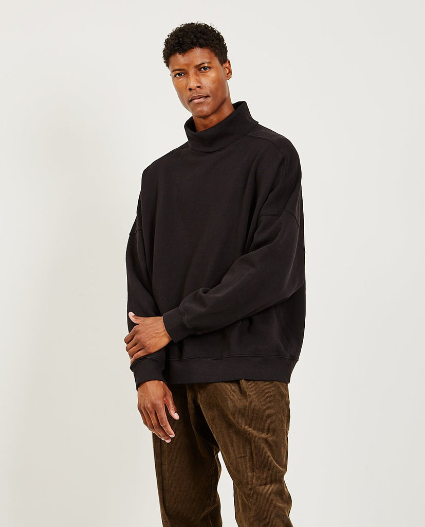 MONITALY-Turtleneck Sweatshirt-Men Sweaters + Sweatshirts-{option1]