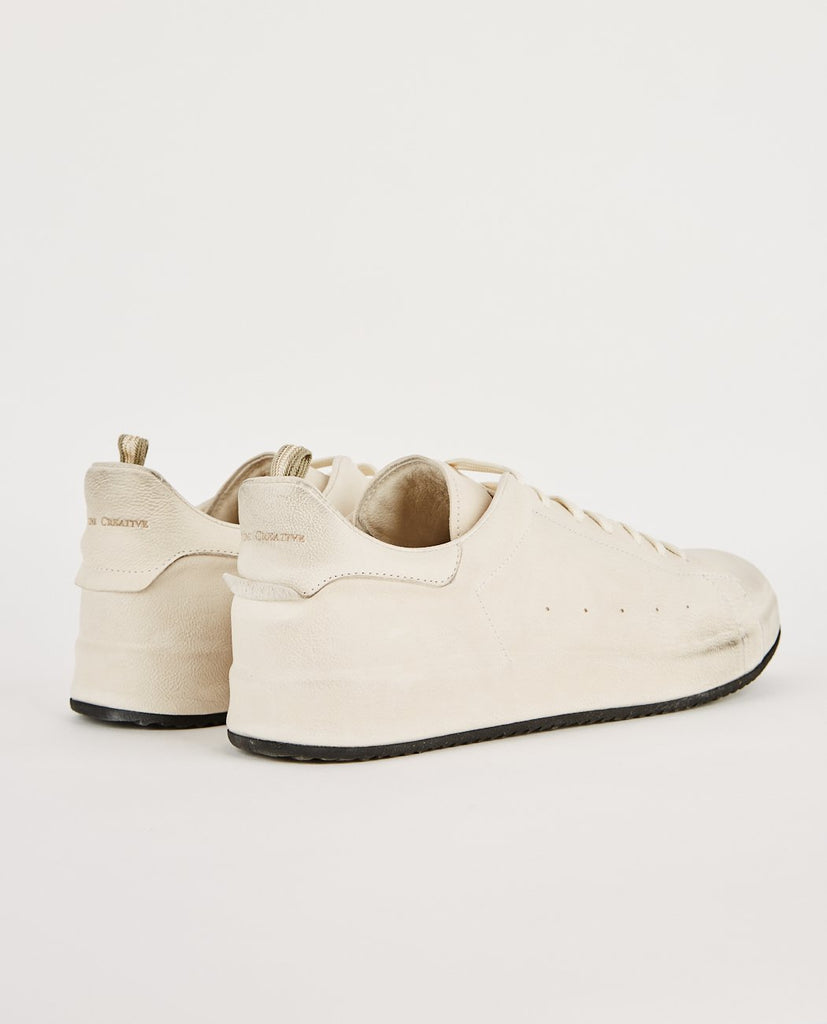 OFFICINE CREATIVE-TWACE 005 BIANCO-Men Sneakers + Trainers-{option1]