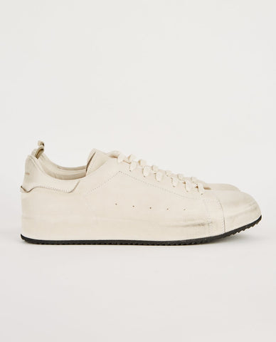 BUTTERO TANINO LOW TOP SNEAKER