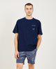 Ty Williams Calypso Tee Denim-BANKS JOURNAL-American Rag Cie