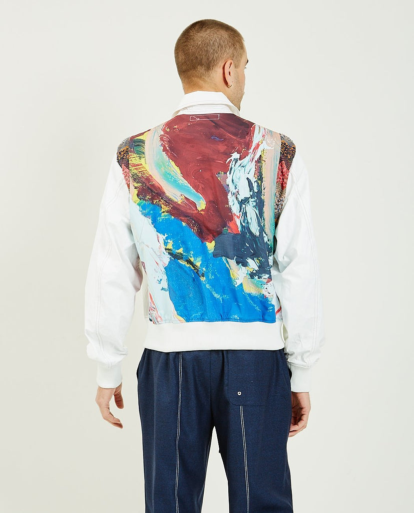 THE MUSEUM VISITOR-Tybek Bomber-SUMMER20 Men Coats + Jackets-{option1]