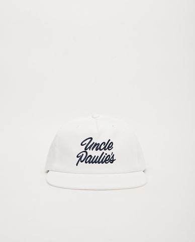 UNCLE PAULIE'S DELI Uncle Paulie's Snapback Navy