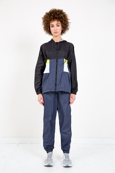 OPENING CEREMONY UNISEX DOUBLE LAYER WINDBREAKER