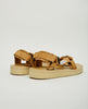 SUICOKE-UNISEX SANDAL COW NUBUCK SOLE-Men Sneakers + Trainers-{option1]
