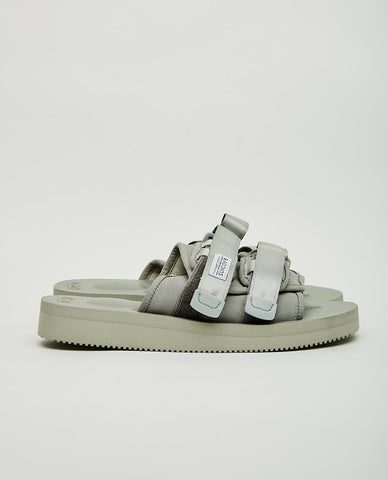SUICOKE UNISEX SANDAL NYLON AND RUBBER