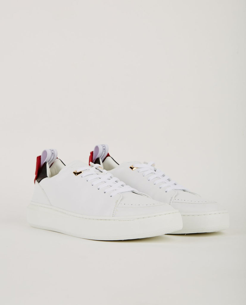 BUSCEMI-UNO SPORT-Men Sneakers + Trainers-{option1]