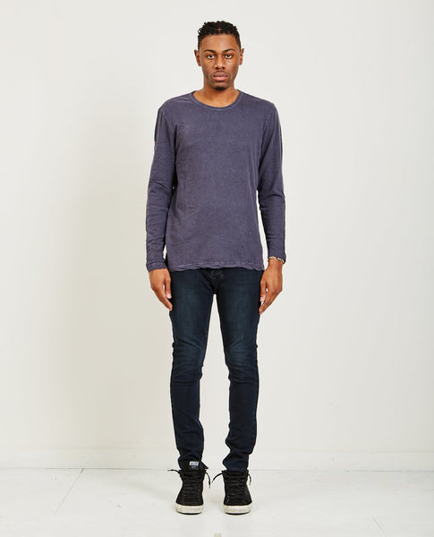KSUBI UTICA LONG SLEEVE TEE