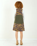 W'MENSWEAR-Utility Apron-SUMMER20 DRESSES-{option1]