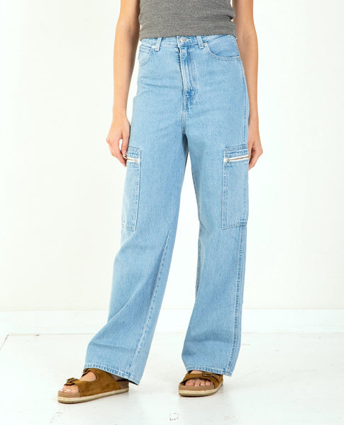 LEVI'S Utility High Loose