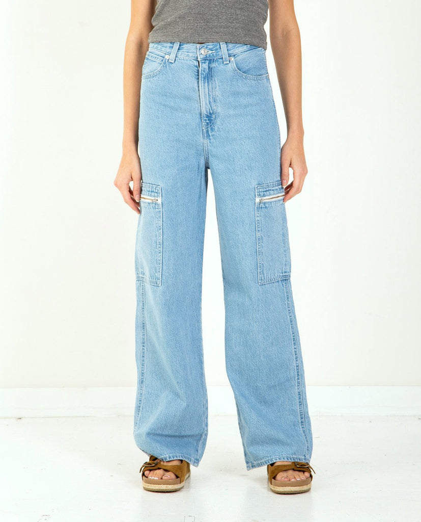 Utility High Loose-LEVI'S-American Rag Cie