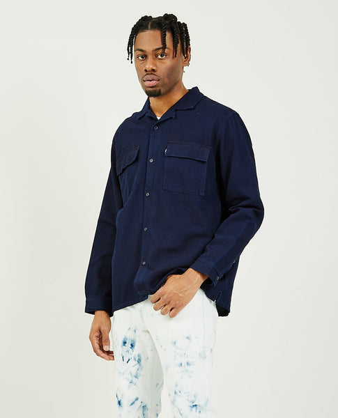 LEVI'S: MADE & CRAFTED Utility Shirt
