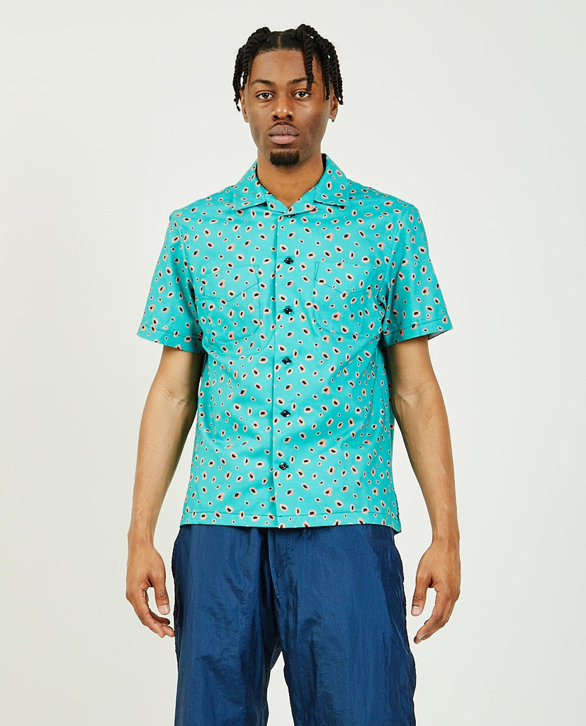 MONITALY Vacation Shirt Green