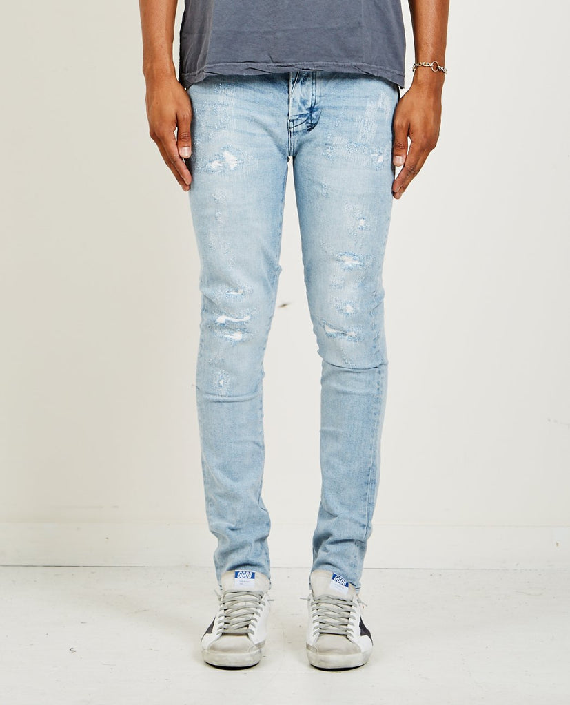 KSUBI-VAN WINKLE JEANS HAWKER-Men Skinny-{option1]