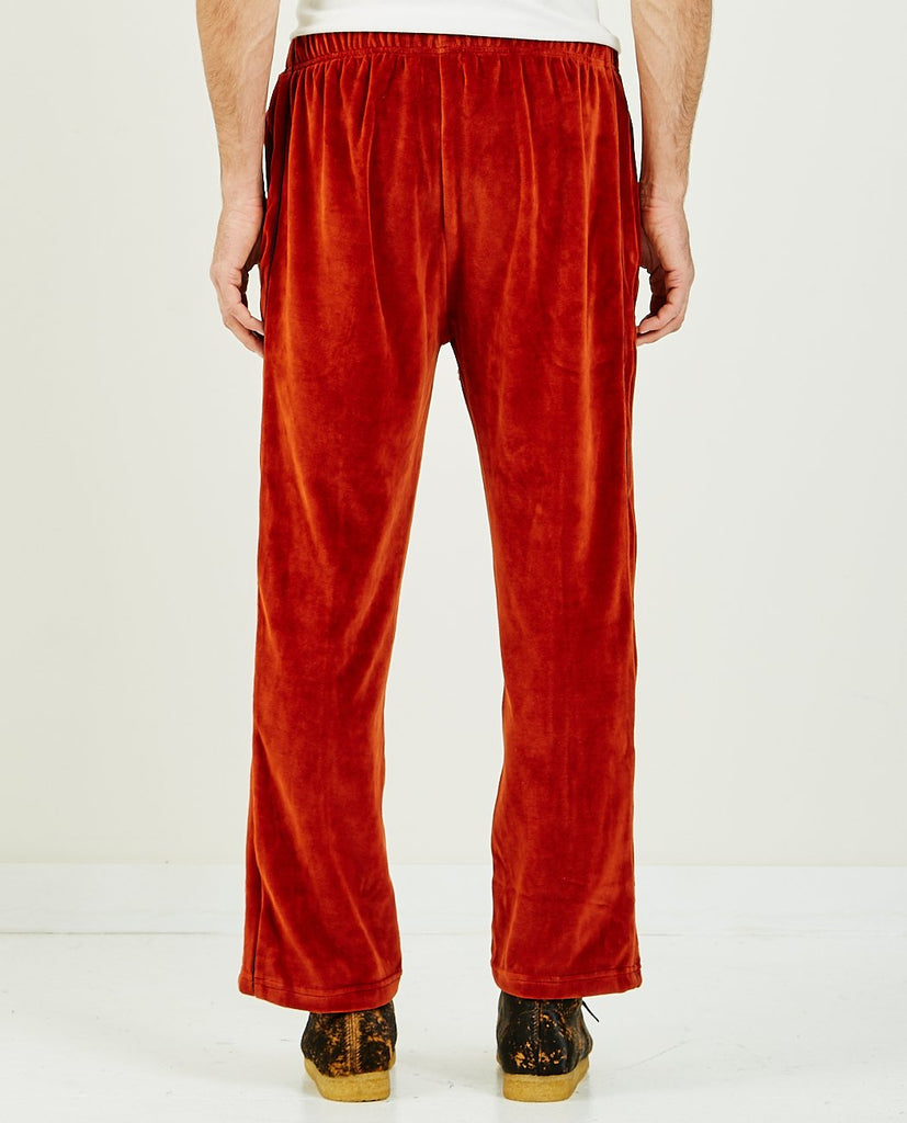 LES TIEN-VELOUR LOUNGE PANT-Men Pants-{option1]