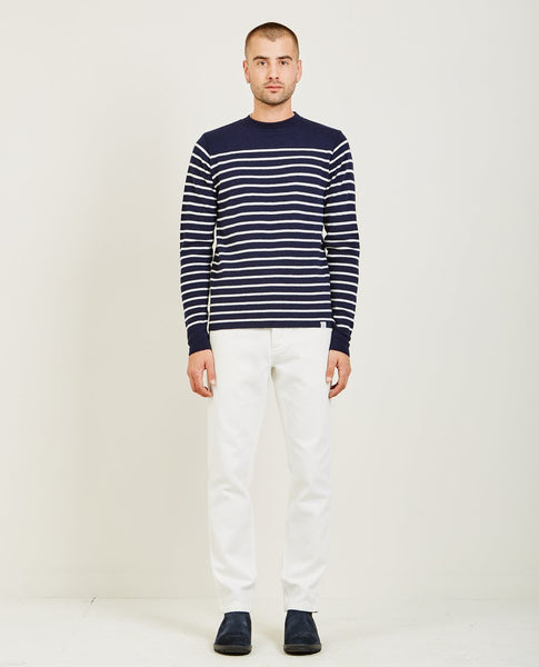 NORSE PROJECTS VERNER NORMANDY SWEATER
