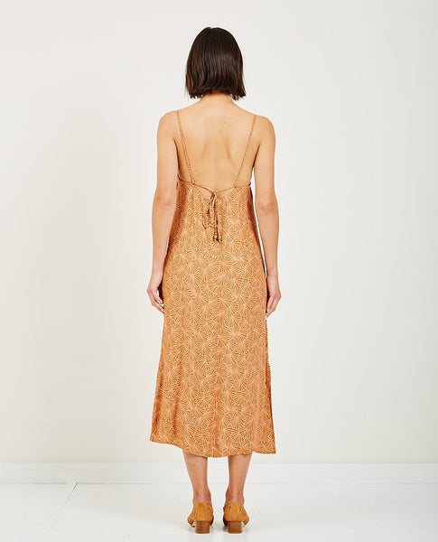 SAINT HELENA VERONA SLIP DRESS