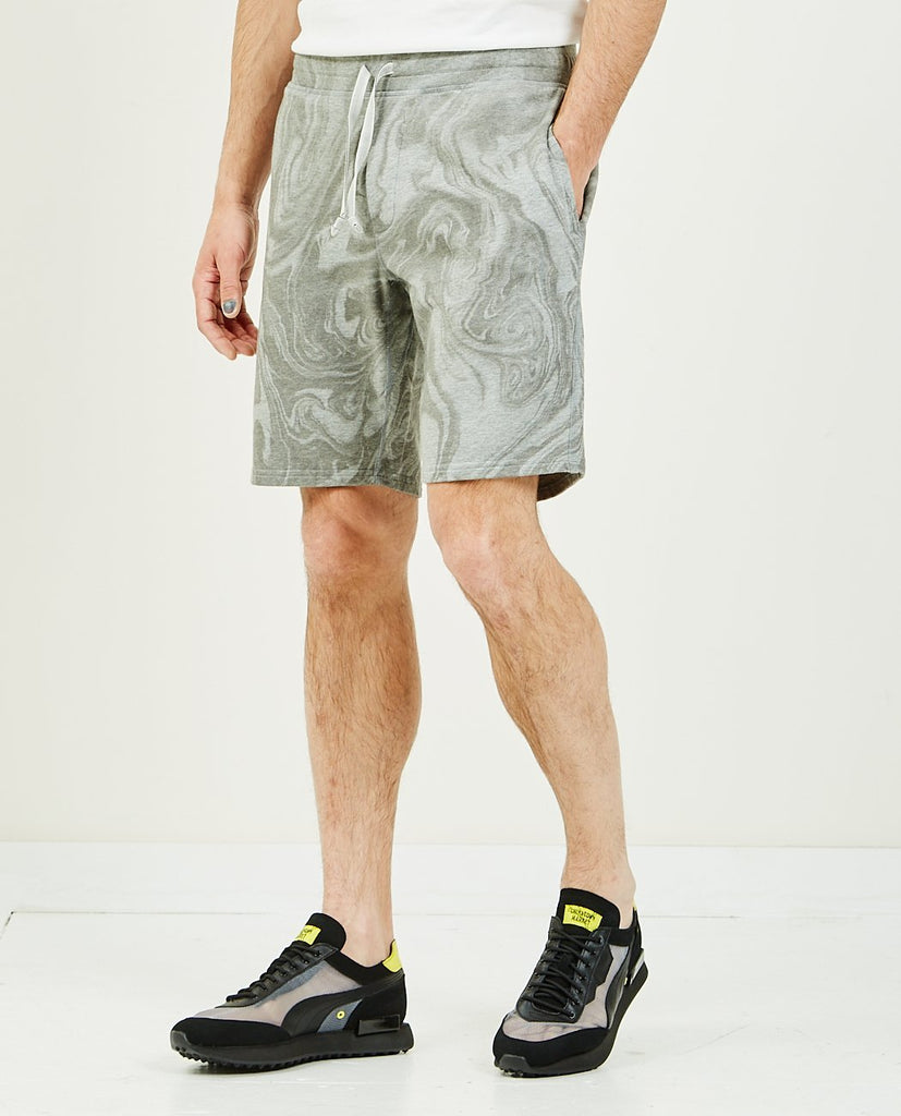 Vertical Dye Short-WINGS+HORNS-American Rag Cie