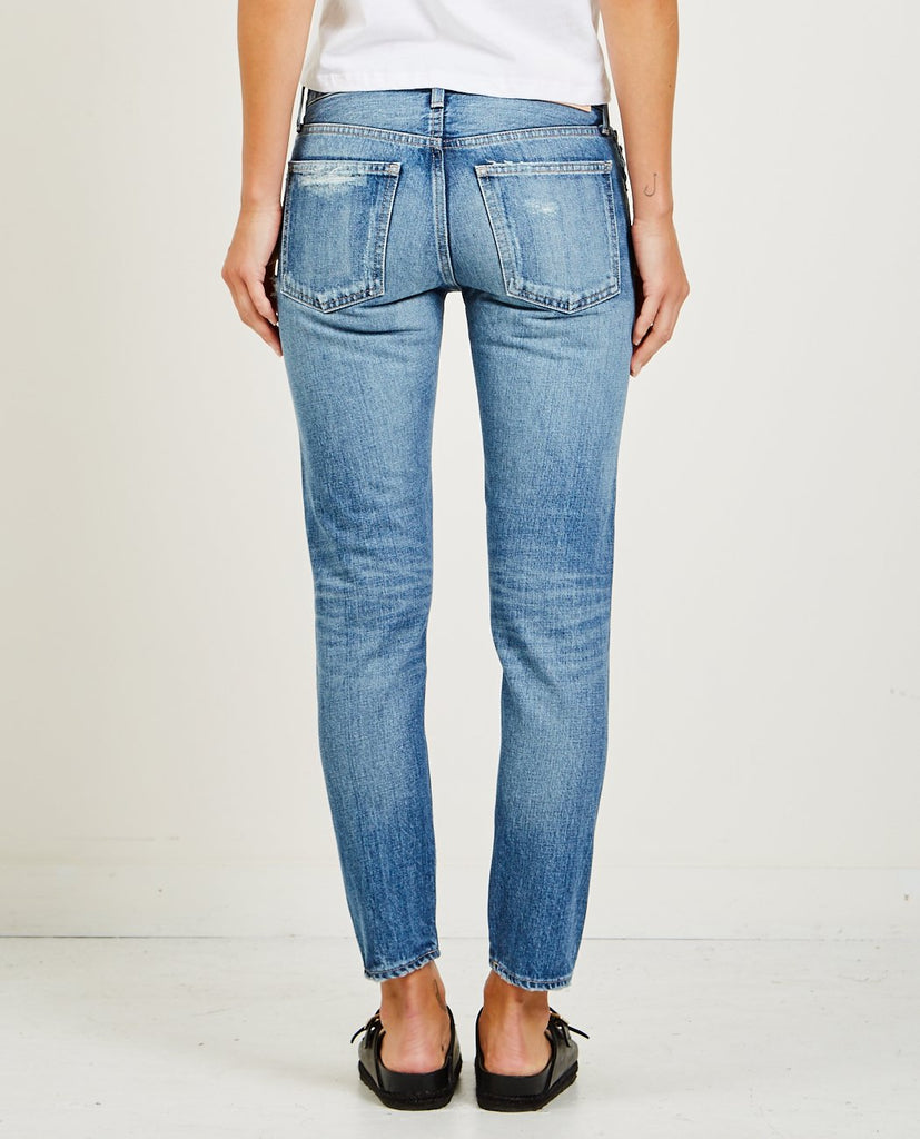 MOUSSY VINTAGE-VIENNA TAPERED JEAN-Women Straight-{option1]