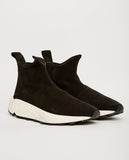 BUTTERO-VINCI SOCK SNEAKER-Men Sneakers + Trainers-{option1]