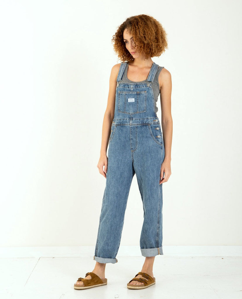 LEVI'S-Vintage Overall-All-In-One-{option1]