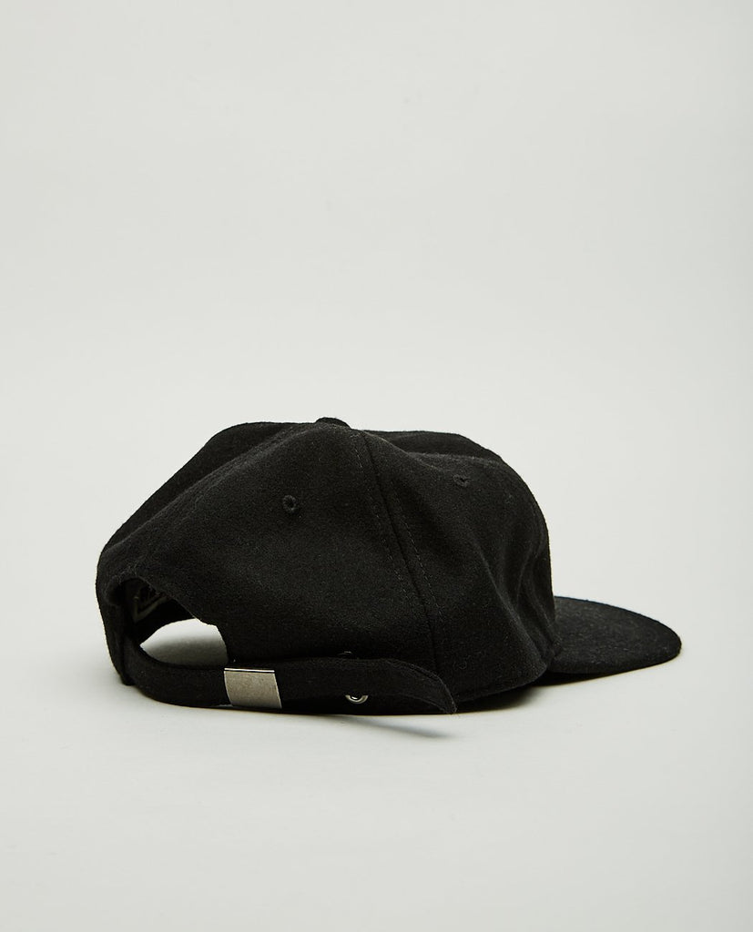 W. WHOLE WOOL CAP-WHOLE MILK-American Rag Cie