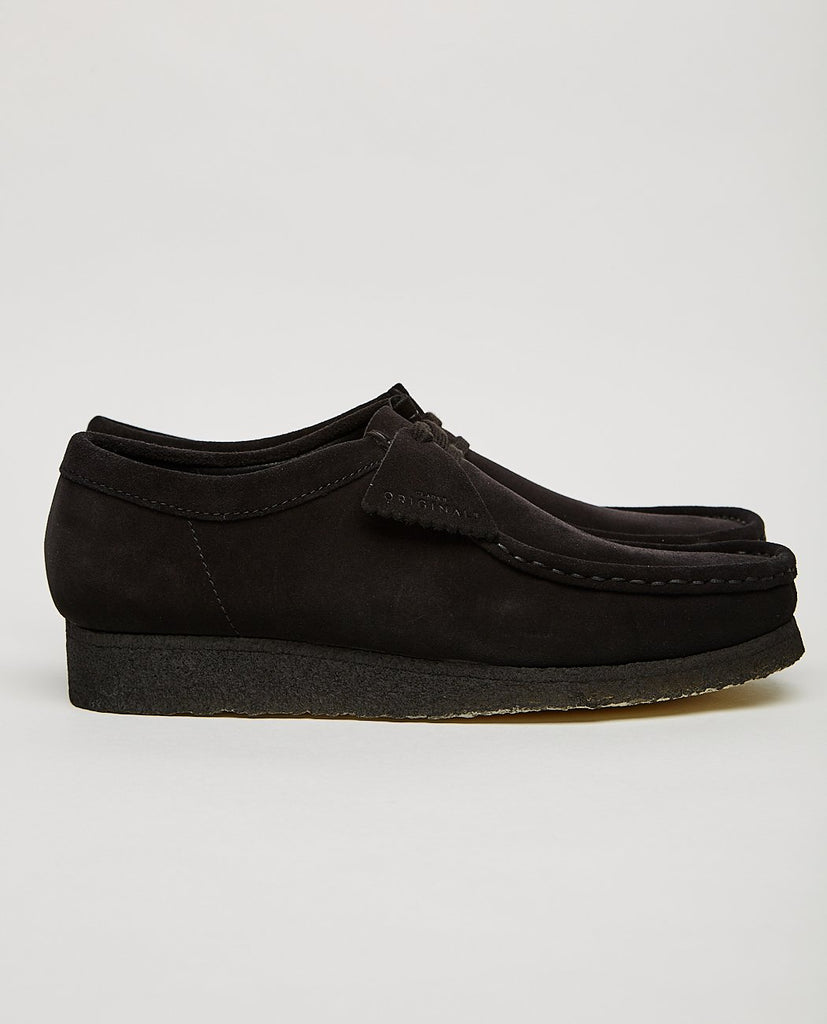 CLARKS ORIGINALS-Wallabee-Men Dress-{option1]