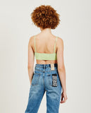 PALOMA WOOL-Waloma Knitted Crop Top-Women Tees + Tanks-{option1]