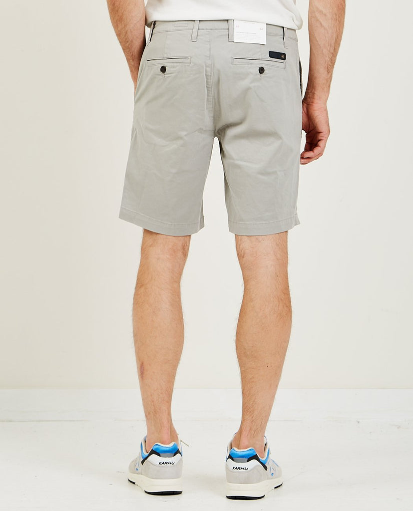 AG JEANS-Wanderer Short Florence Fog-Men Shorts-{option1]