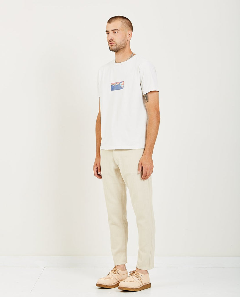 WAVE T-SHIRT-REMI RELIEF-American Rag Cie