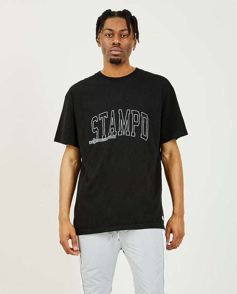STAMPD Waves Tee