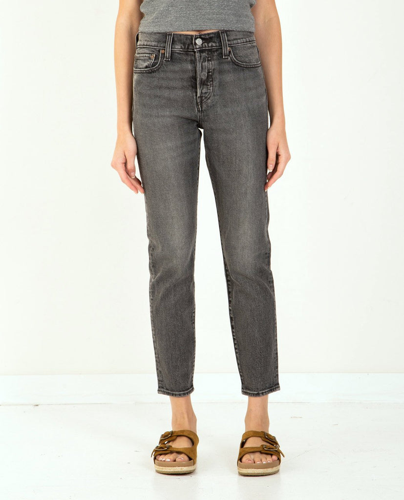 Wedgie Fit Better Weathered-LEVI'S-American Rag Cie
