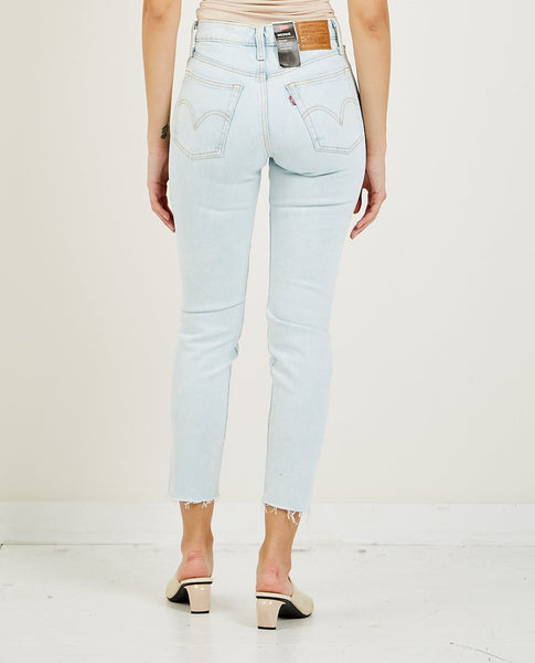 LEVI'S Wedgie Fit Jean Zero Gravity