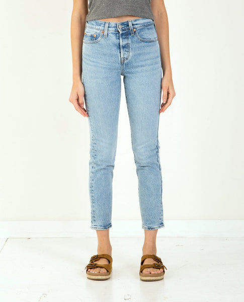 LEVI'S Wedgie Fit Tango Light
