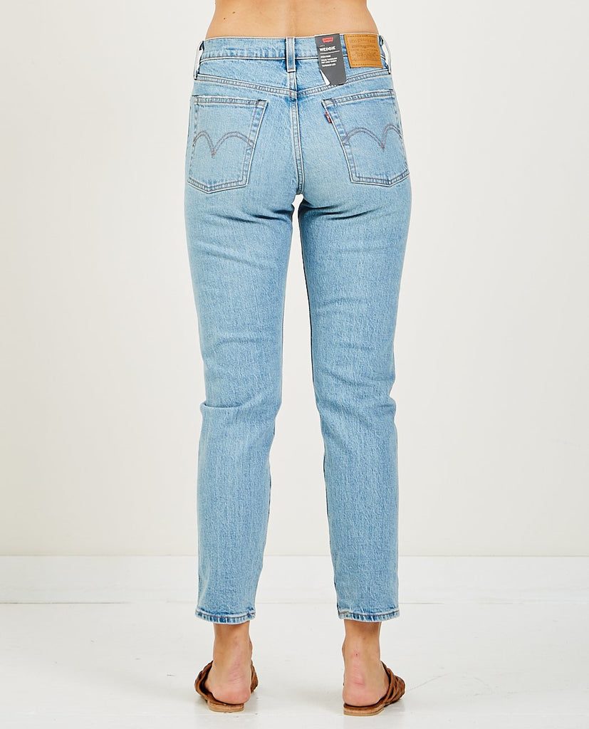 WEDGIE ICON BRIGHT SIDE-LEVI'S-American Rag Cie