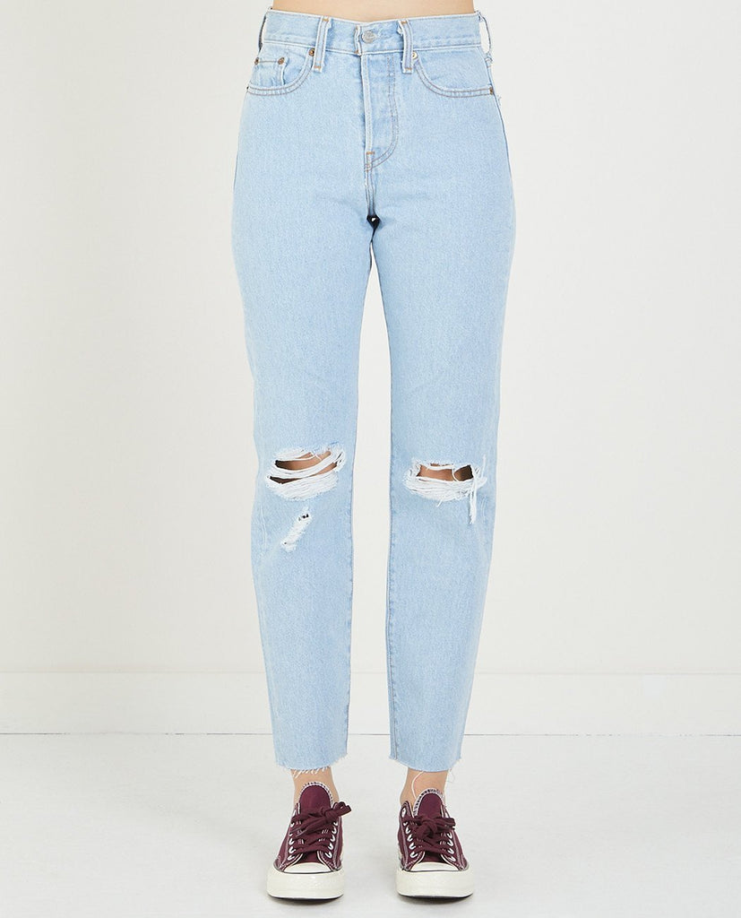 WEDGIE ICON JEAN IN KISS OFF-LEVI'S-American Rag Cie