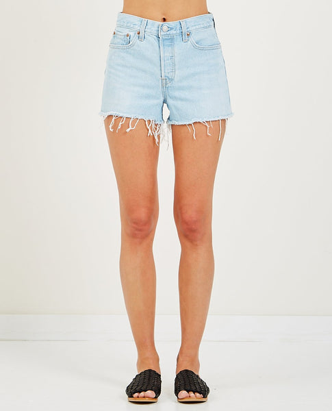 LEVI'S WEDGIE SHORT AWESOME STREET