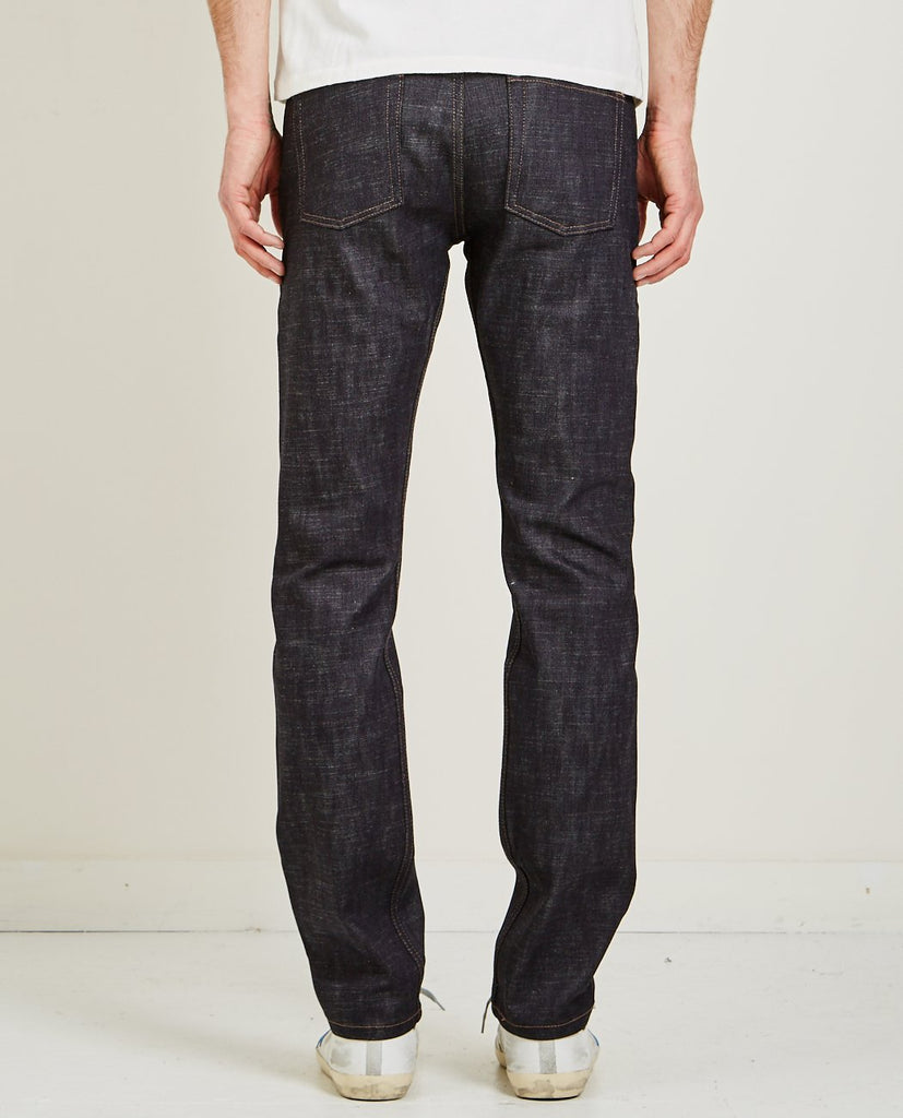 NAKED & FAMOUS-Weird Guy Jean 11Oz Slub Stretch Selvedge-Men Straight-{option1]