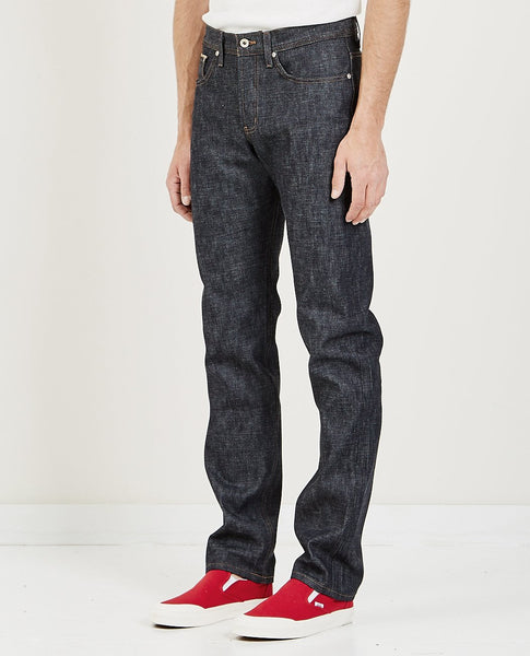 NAKED & FAMOUS Weird Guy Jean Chinese New Year Earth Pig