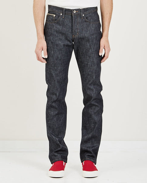 NAKED & FAMOUS WEIRD GUY JEAN CHINESE NEW YEAR - EARTH PIG