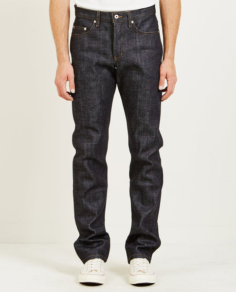 NAKED & FAMOUS Weirdguy E Honda Heavyweight Sumo Selvedge