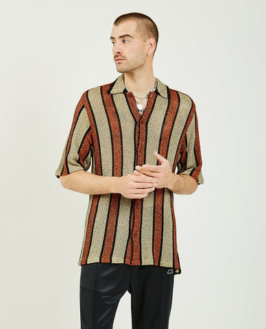 OVADIA & SONS Landmark Ian Shirt