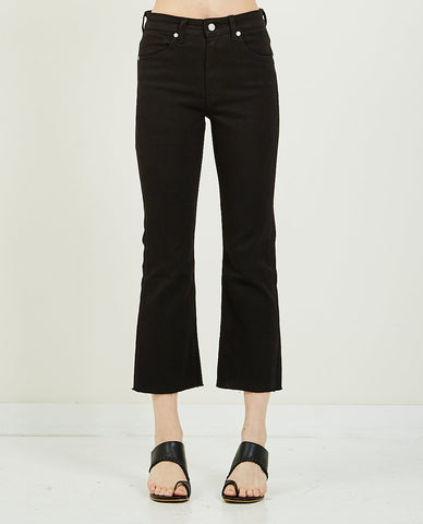JUST FEMALE CORDUROY TROUSER