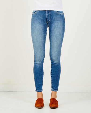 MOTHER INSIDER CROP STEP FRAY JEAN THE ROYAL TREATMENT