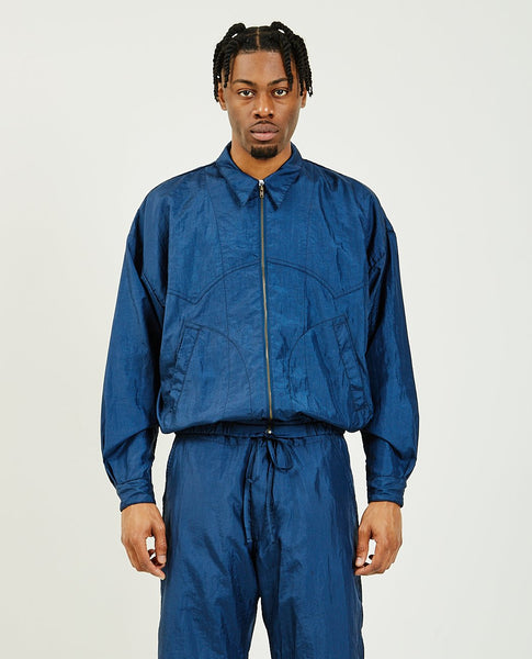 MONITALY Western Drizzler Jacket