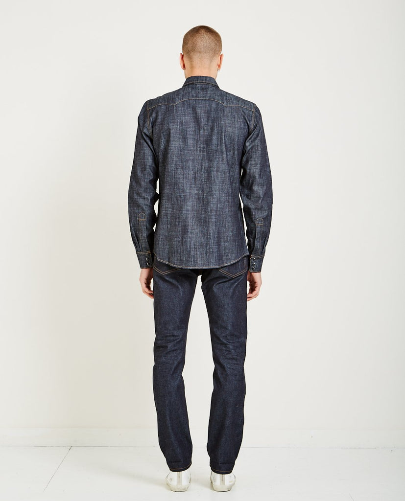 AR321-WESTERN SHIRT-Men Shirts-{option1]